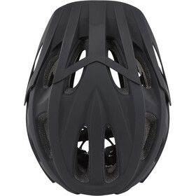 Cube Am Race Casco, black'n'black